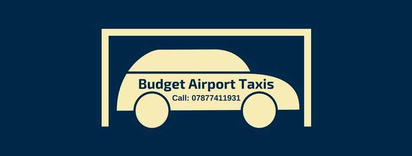 budget airport taxis transfers largs